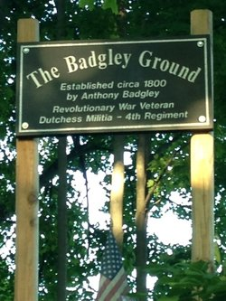 Badgley Ground