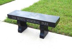 San Benito Memorial Park Cemetery