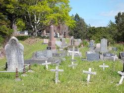 Parua Bay Cemetery