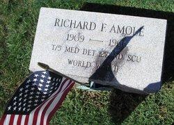 Richard F. Amole