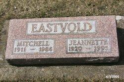 Mitchell Eastvold