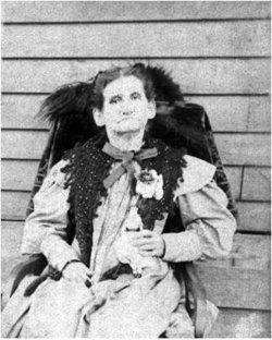 Martha America Anderson