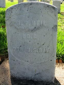 Pvt John W. Meil