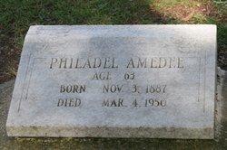 Philadel Amede�