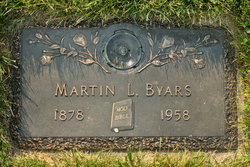 Martin Luther Byars