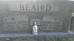 Mildred Nance Beaird