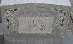 Julie E. Abbott