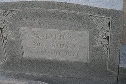 Walter C. Abbott, Sr