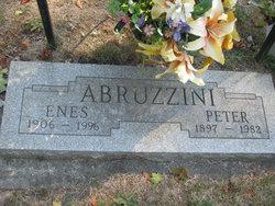 Enes Abruzzini