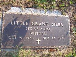 Little Grant Siler