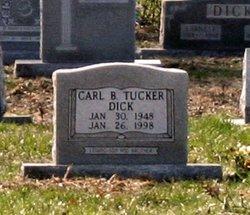 Carl B <i>Tucker</i> Dick
