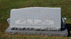 Inez <i>Williams</i> Hall