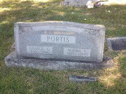 Norma M. <i>Yates</i> Portis