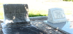Everette Hill Harp, Sr