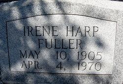 Irene <i>Harp</i> Fuller