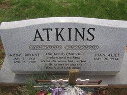 Sammie Bryant Atkins