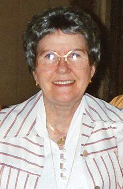 Martha Jane <i>Pierce</i> Strouhal