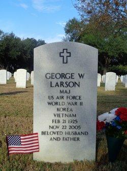 George William Larson