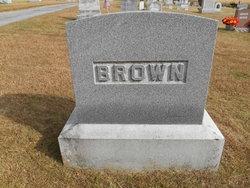 Mable <i>Farman</i> Brown