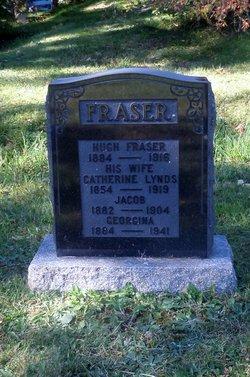 Catherine <i>Lynds</i> Fraser