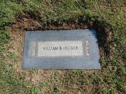 William Benvil Hecker