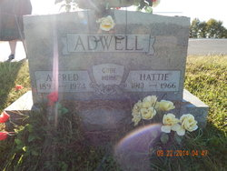 Alfred Adwell