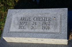 Arlie Chester Merrell, Sr