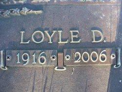 Lloyd Dewitt Eads