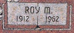 Roy Monroe Bullington