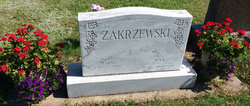 Marie Zakrzewski