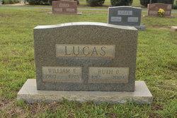 Ruth P. <i>Boggs</i> Lucas