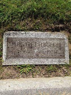 Margaret H. <i>McCarthy</i> Bueche