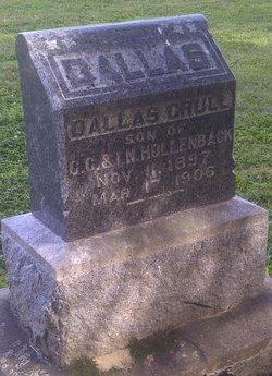 Dallas Crull Hollenback