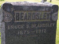 Bruce Sherwood Beardsley