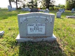 Jimmy Bonnell Blue Burnett