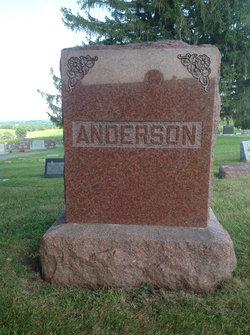 Regina <i>Hagen</i> Anderson