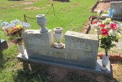 Henry M Marsh