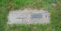 Inez V <i>Harsin</i> Krogh