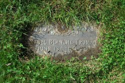 Mabel Blanche <i>Webb</i> Truman