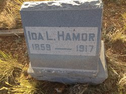 Ida L. <i>Keech</i> Hamor