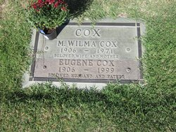 Eugene Victor Cox