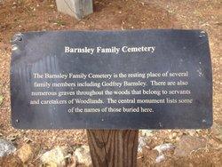 Barnsley Family Cemetery