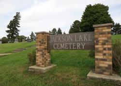 Jackson Lake Cemetery