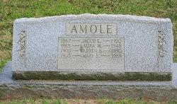 Laura M. <i>Kaye</i> Amole