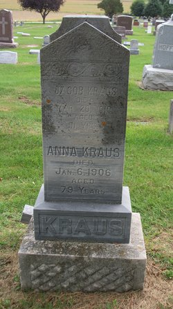 Jacob 'Jacques Crouse' Kraus