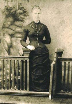 Lydia O. Baker