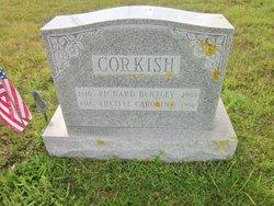 Richard Bentley Corkish