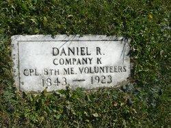 Corp Daniel Ricker Boobar