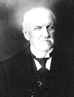 George Franklin Drew