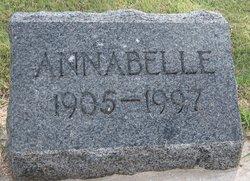 Annabelle <i>Grissom</i> Benson